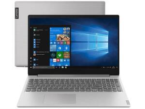 Notebook Lenovo Ideapad S145 81V70008BR - AMD Ryzen 5-3500U 8GB 256GB SSD | R$2787