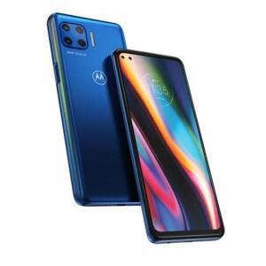 [PayPal] Smartphone Motorola Claro Moto G 5G Plus 128GB | R$2185
