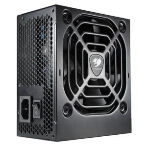 Fonte Cougar 500W 80 Plus Bronze VTE - CGR BS-500   R$300