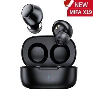 Mifa x19 tws bluetooth fone de ouvido sem fio | R$98