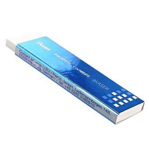 (Prime) Borracha branca Pentel Hi-Polymer Slim |R$:3,50
