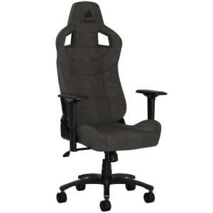 Cadeira Gamer Corsair T3 Rush, Carvão - CF-9010029 - R$1800