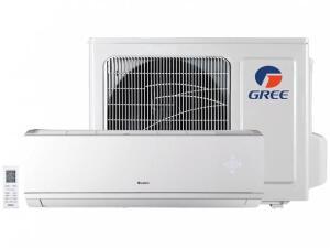 Ar-condicionado Split Gree Inverter 9.000 BTUs - Frio Eco Garden - R$1510