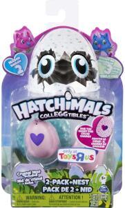 Sunny Hatchimals Colleggtibles | R$20