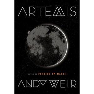 Livro - Artemis | R$20