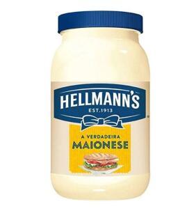 Maionese Hellmann's Tradicional 500g | R$4,76 a unidade