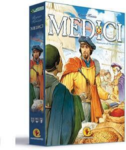 Jogo Medici - PaperGames   R$150
