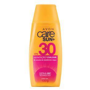 Protetor Solar Avon Care Sun+ FPS30 - 120g R$17
