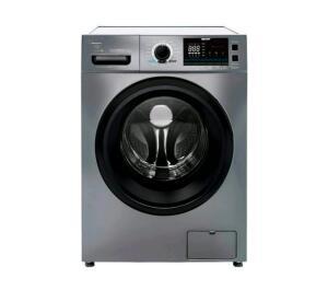 Lavadora de Roupas Midea Storm Wash LFA11X2, Inverter, 11kg | R$2.168