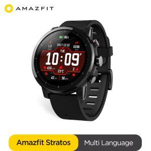 Xiaomi Amazfit Stratos Internacional | R$493