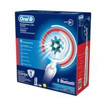 Escova Elétrica Professional Care 5000 Bluetooth - Oral-B   R$380