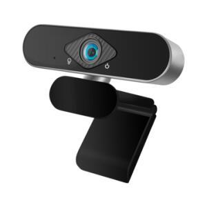 Webcam Xiaovv 1080p Foco Automático | R$82