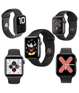 Relógio Inteligente Smartwatch Iwo 12 Pro Android IOS 44mm | R$391