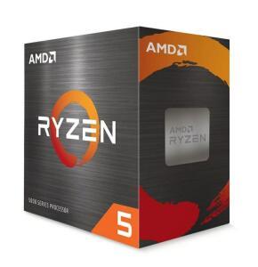 (AME R$2126) Processador AMD Ryzen 5 5600X 3.7GHz (4.6GHz Max Turbo) R$2169
