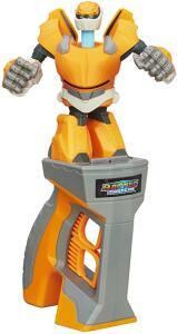 Boneco Transformers Hasbro Battle Masters Autobots Prowl - R$30