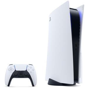 Console Playstation 5 - PS5 - Entrega em 28/01/2021 | R$4.699