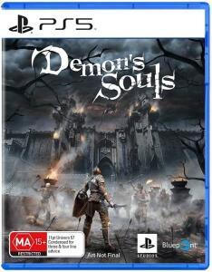 Demon's Souls PS5 | R$296