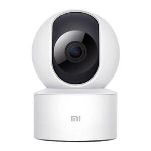 Câmera de Segurança Xiaomi Smart PTZ SE 1080p HD Visão Noturna 360° | R$165
