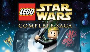 [STEAM | -75%] Star Wars - The Complete Saga