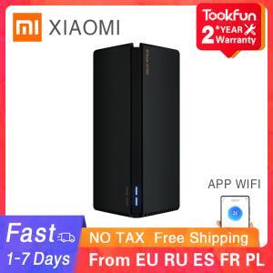 Roteador Xiaomi AX1800 | R$329