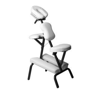 Cadeira de massagem Shiatsu dobrável e portátil | R$423