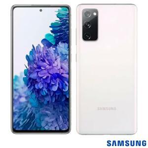 Smartphone Samsung S20 FE 128GB | R$2.529