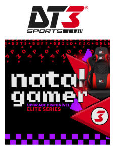 Promoção Natal Gamer - Elite Series