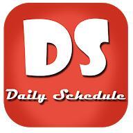 [GRÁTIS] APP - Daily Schedule - To Do List 2021