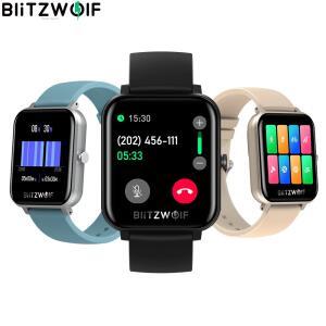 Smartwatch BlitzWolf® BW-GTC | R$198