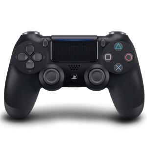 Controle sem Fio DualShock 4 Sony PS4 - Jet Black | R$217