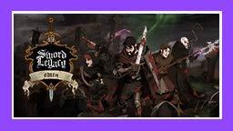 [Prime Gaming] Jogo - Sword Legacy: Omen