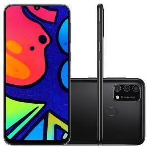 "Smartphone Samsung Galaxy M21s 6.4"" Octa-Core 64GB | R$1.199"