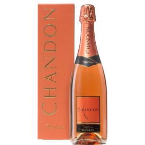 [Retirar na Loja] Espumante Chandon Passion Rosé 750 ml | R$65