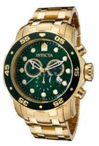 Relógio Invicta Pro Diver 0075 Masculino | R$556