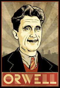 09 eBooks de George Orwell em inglês gratuitos