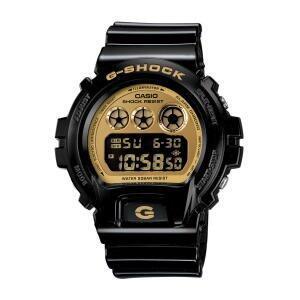 Relógio Casio G-Shock Masculino Preto Digital DW-6900CB-1DS | R$300