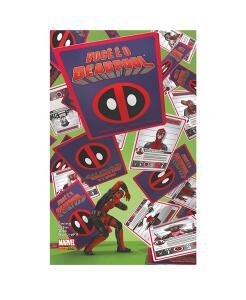 Você É O Deadpool: Capa Dura 1ª Edição | R$34