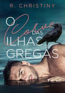 Ebook O corvo das ilhas gregas : (Escoceses livro 3)