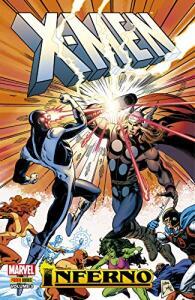 X-Men. Inferno - Volume 3 | R$24