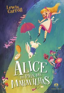 PRIME | Alice no País das Maravilhas - Ilustrado | R$7