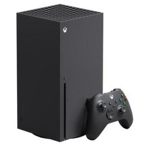Console Microsoft Xbox Series X, 1TB, Preto - RRT-00006 | R$4283
