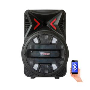 Caixa de Som Amplificada TRC 5511 Bluetooth | R$ 189