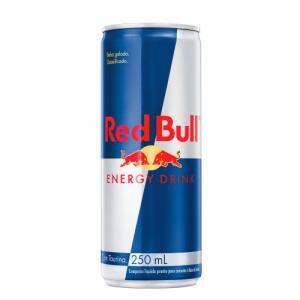 APP - Red Bull Energy Drink 250 ml