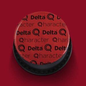 Cápsulas de Café Qharacter Delta Q (Intensidade 9) - R$19