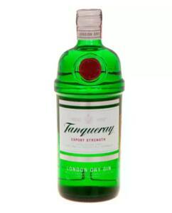 [R$ 10 de volta] Gin Tanqueray London Dry Clássico e Seco 750ml | R$104