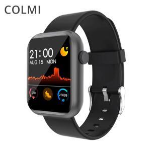 Relógio inteligente Colmi P9 | R$ 130