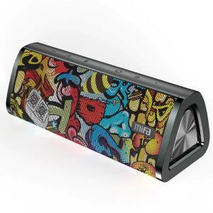 Caixa de Som 20W Mifa R$184