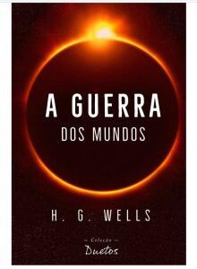 A Guerra dos Mundos - H.G. Wells - eBook