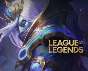 [Twitch Prime] League of Legends: Fragmento de Skin Misteriosa