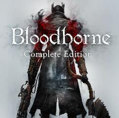 Bloodborne™ Complete Edition Bundle   R$ 54